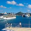 St. Maarten Harbor