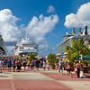 Cruise Terminal, St. Maarten
