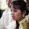 Burmese Bride.