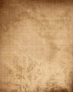 Old paper texture with some stains
