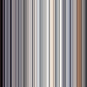 Gray blue and brown vertical lines abstract background image.