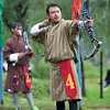 Archery: National Sport of Bhutan : Bhutan's national sport is archery, and competitions are held regularly in most villages.