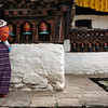 Kyichu Lhakhang : Kyichu Lhakhang,  is an important Himalayan Buddhist temple situated in Lamgong Gewog of Paro District in Bhutan.