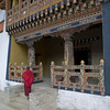 Simtokha Dzong : Simtokha Dzong is a small dzong, located about 3 miles south of the Bhutanese capital of Thimphu. Built in 1629 by Zhabdrung Ngawang Namgyal, who unified Bhutan, the dzong is the first of its kind built in Bhutan. An important historical monument and former Buddhist monastery, today it houses one of the premier Dzongkha language learning institutes. It recently underwent renovation. Thimpu, Bhutan.