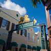 Old Street, Phillipsburg, St. Maarten