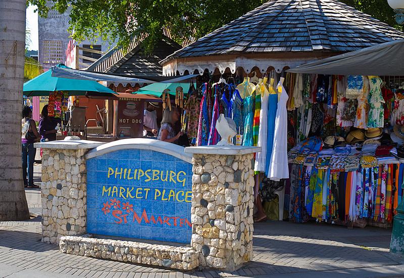 Phillipsburg Market Place