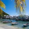 Downtown Boat Harbor, Phillipsburg, St. Maarten