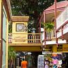 "Shopping ""Mall"" - Philipsburg, St. Maarten"