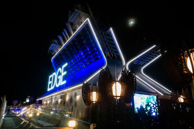 Celebrity Edge; Mediterranean 2010