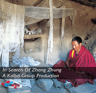 In Search Of Zhang Zhung
