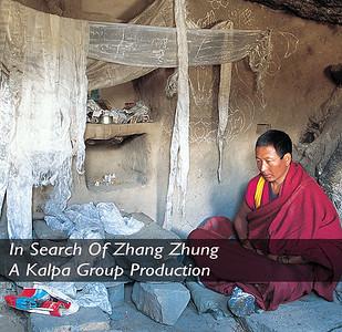 In Search Of Zhang Zhung