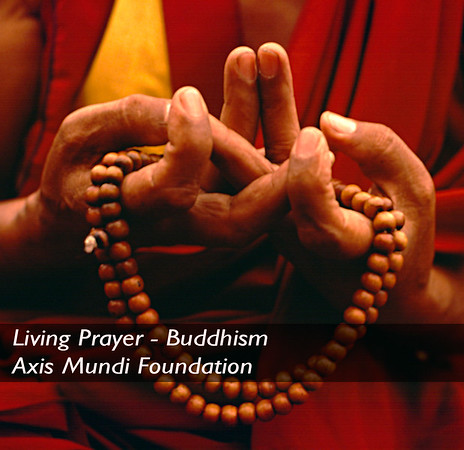 Living Prayer - Buddhism