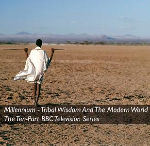 Millennium - Tribal Wisdom And The Modern World