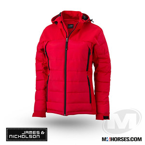 M4PRODUCTS-jn1049-ladies-outdoor-hybrid-jacket-red-ladies 39147_master