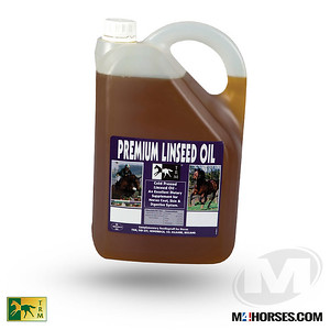 TRM-Linseed-Oil