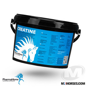 M4Pharmahorse-creatine-1000g