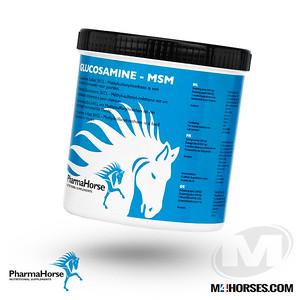 M4Pharmahorse-Glucosamine-MSM-500g-2