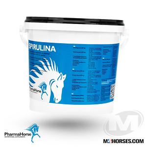 M4Pharmahorse-Spirulina-1000g