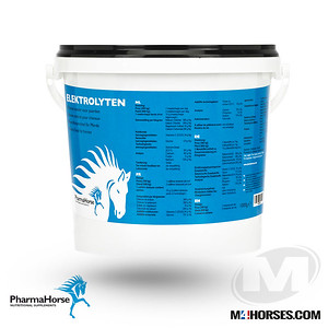 M4Pharmahorse-Elektrolyten-1000g