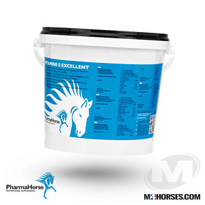 M4Pharmahorse-Vitamine-E-Excellent-1000g