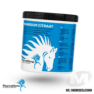 M4Pharmahorse-Magnesium-Citraat-500g