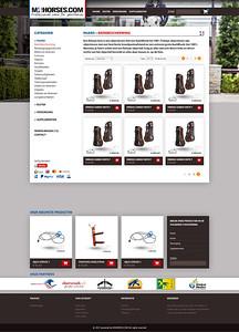 webshop-M4Horses-3