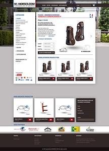 webshop-M4Horses-4