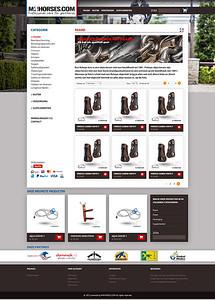 webshop-M4Horses-2