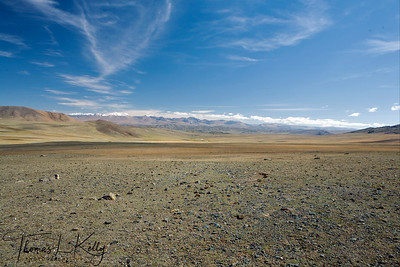 Altai, Mongolia.