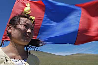 Mongolia-Land of Blue Sky