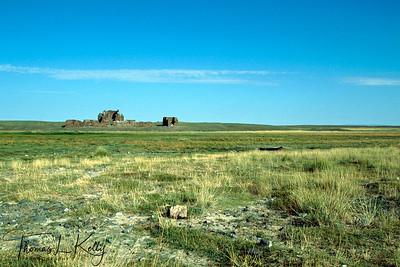 Mongolia-Land of Blue Sky