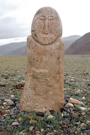 Altai. Mongolia.