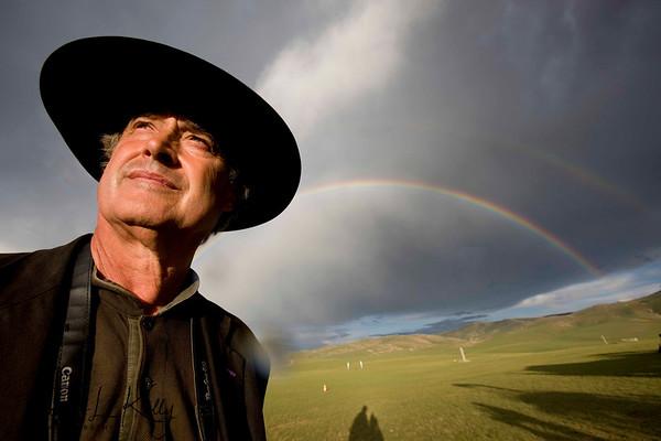 Christopher Giercke. Monkhe Tingri Mongolia.