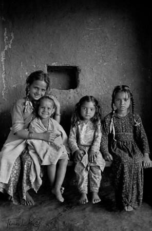 Badi Children