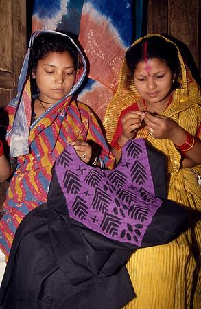 Badi Tradition
