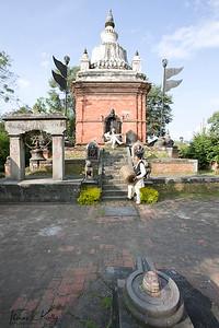 Bhaktapur Music School