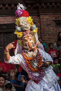 Asta Matrika Dance