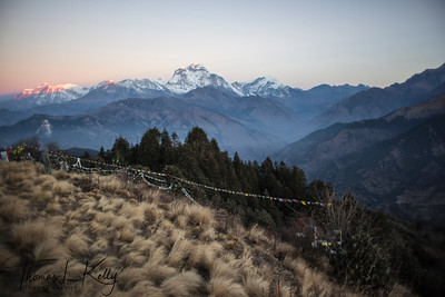 Mt. Dhaulagiri