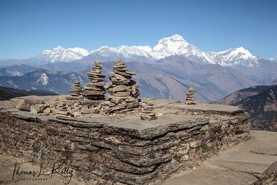 Stone Shrine