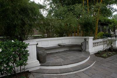 Garden of Dreams at Kaiser Mahal.