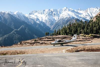 Humla, Nepal.