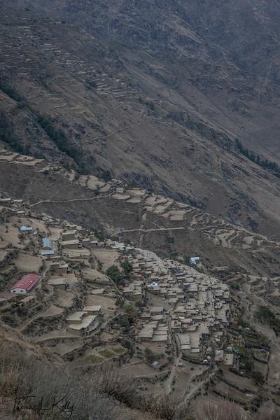 Humla, Nepal