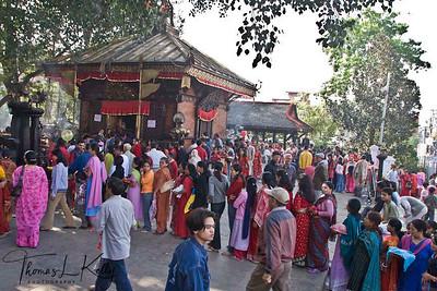 Maiti Devi Temple