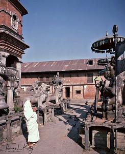 Sankamul Temple