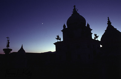 Narayan Temple