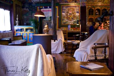 Hotel Del Sherpa. Solu, Nepal.