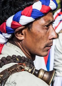 Tamang Jhakri