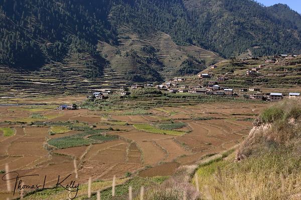 Jumla, Nepal.
