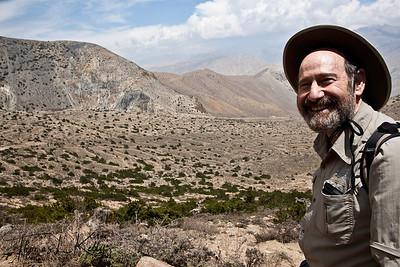Anthony Drexler. Mustang, Nepal.