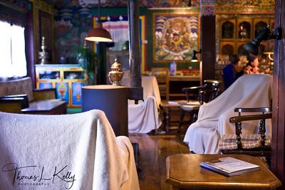 Hotel Del Sherpa